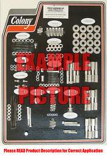 Harley 37-39 SV Stock Hardware Kit Cad Colony 8304 CAD