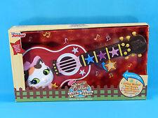 Sheriff Callie's Wild West Strum & Star Guitar Disney Junior 2015