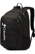 COLUMBIA Winchuck II  Outdoor Casual Travel Rucksack Backpack 30L Black RRP £70