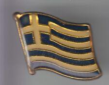 RARE PINS PIN'S .. TOURISME PAYS COUNTRY DRAPEAU FLAG GRECE GREECE  ~DH