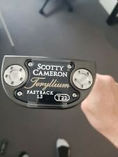 Scotty Cameron T22 Fastback Putter