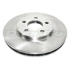 Disc Brake Rotor fits 1985-1995 Plymouth Sundance Acclaim Voyager  AUTO EXTRA DR