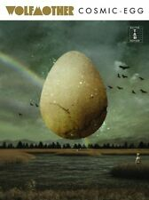 Wolfmother Cosmic Egg Learn to Play Guitar TAB Music Book