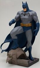 DC DIRECT BATMAN STATUE FULL SIZE By JIM LEE Maquette From Superman Animated