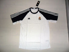 FW13 10454 TAILLE S REAL MADRID MAILLOT TEE-SHIRT COTON TEE JERSEY