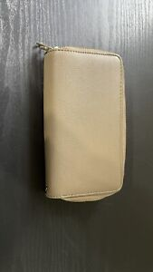 womens wallet leather