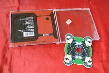 U2 Shaped Interview CD Import United Kingdom CD MUST SEE!!!