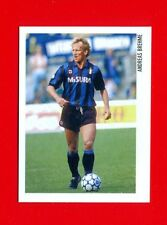 SUPERALBUM Gazzetta - Figurina-Sticker n. 146 - BREHME - INTER -New