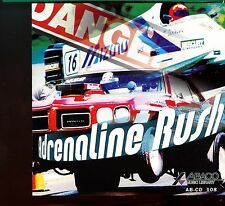Abaco Music Library / AB-CD 108 - Adrenaline Rush - MINT