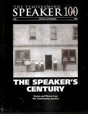 THE SPEAKER'S CENTURY