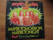 70er Jahre - Earth & Fire - Maybe Tomorrow Maybe Tonight