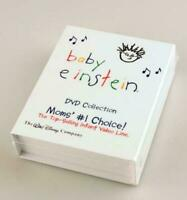 BABY EINSTEIN 26 DISC BOX SET COLLECTION DVD NEW - Free SHIPPING