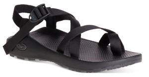 Chaco Z/2 Classic Black Comfort Sandal Men's sizes 8-13 NIB!!!