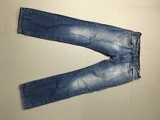 Mens Calvin Klein 'Slim' Jeans - W34 L34 - Navy Wash - Great Condition