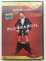 Michael Youn - Pluskapoil DVD NEUF SOUS BLISTER