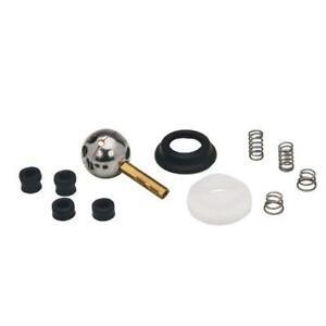 Delta  KNOB Handle Faucet Repair Kit Ball Seats Springs Cam