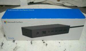 OB Microsoft Surface Dock PF3-00005  Pro 3 4 5 6 7   Book Compatible