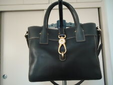 DOONEY & BOURKE ~Florentine~ Amelie, NAVY, Beautiful & XLNT Used Condition!