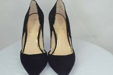 Jessica Simpson Women's Black Pumps, Classic Heels shoes
