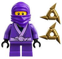 LEGO® Ninjago™ Minifigure Lil' Nelson Shuriken From Set 70589