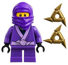LEGO® Ninjago™ Lil' Nelson with Shuriken (70589)