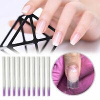 Fibra de vidrio para uñas de extensión de for Nail Extension Acrylic