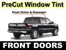 Peterbilt 389 2009 2010 2011 2012 2013 2014 2015 2016 PreCut Window Tint Kit