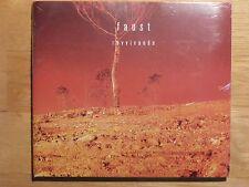 FAUST - Ravvivando / CD NEU Krautrock Progrock / Klangbad / feat Zappi Diermaier
