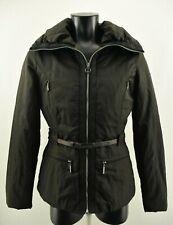 Wellensteyn Women`s Jacket Padded Zip Neck Lined Casual Collared Coat size S