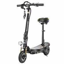"""YOOCO Adult folding electric scooter power 24V 350w 8""""inch rubber Anti-skid tire"""