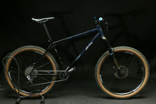 """All City Electric Queen Large 27.5"""" MTB Ohlins SRAM XX1 Whisky Carbon Nice"""