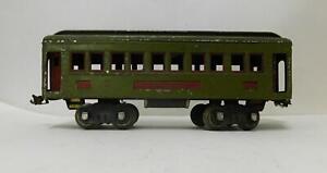 LIONEL 337 PASSENGER CAR