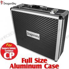 DragonSky Full Size Aluminum Carry Case for Walkera Super, Mini, Genius CP