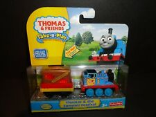 THOMAS AND FRIENDS TAKE N PLAY THOMAS & THE SUMMER FESTIVAL  NEW
