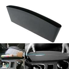 Car Auto Seat Seam Storage Box Bag Phone Holder Organizer Pocket Accessories