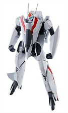 Hi-Metal R Macross VF-2SS Valkyrie II + SAP Silvie Geena Machine F/S NEW
