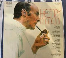 Henry Mancini – This is Henry Mancini 2lp 1970 German original VG + de colección