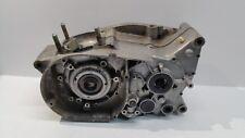 1974 Yamaha TY250 TY 250 TY250A OEM Crankcase Engine Crank Case Motor Cases
