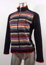 ELC Golf wear women's athletic jacket multi-color XL
