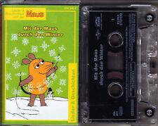 MC Lieder und Geschichten mit der Maus - Mit der Maus durch den Winter Karussell