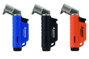 Soto Micro Torch Horizontal - Gas Blow Torch