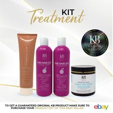 Kashia Beauty, Curls Collection with Argan Oil
