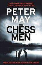 The Chessmen by Peter May (Paperback, 2013)