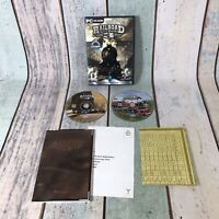 RAILROAD TYCOON 3 III Pc Cd Original Release with Manual & Tech Sheet FAST POST