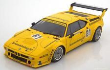 1:18 Minichamps BMW M1 Procar E26 #81, DRM Norisring Regazzoni 1979