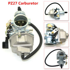 Carburetor PZ27mm Fit For 125 150 200 250 250 300cc Motorcycle ATV Bike Go Karts