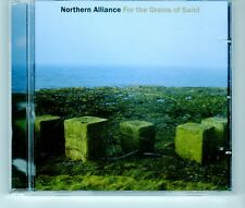 (HJ705) Northern Alliance, For The Grains Of Sand - 2006 CD