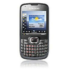 Samsung b7330 omnia pro usado Windows Mobile 6.5 WLAN HSDPA teclado QWERTY