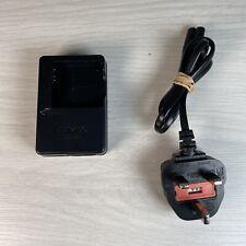 Genuine Original Panasonic Lumix Digital Camera Battery Charger DE-A92A