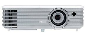 Projector Optoma EH400 Full HD 4000 lumens